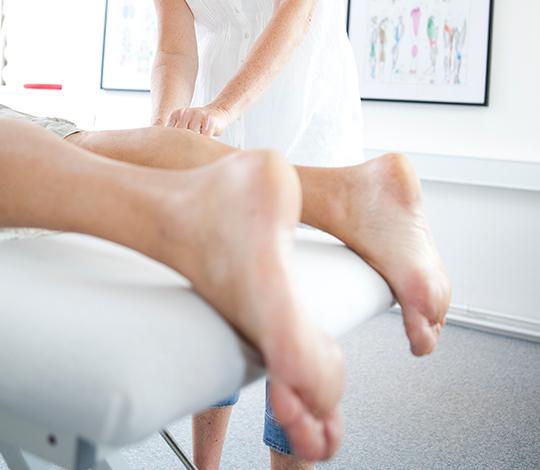 Akupunktur - alternativ behandling