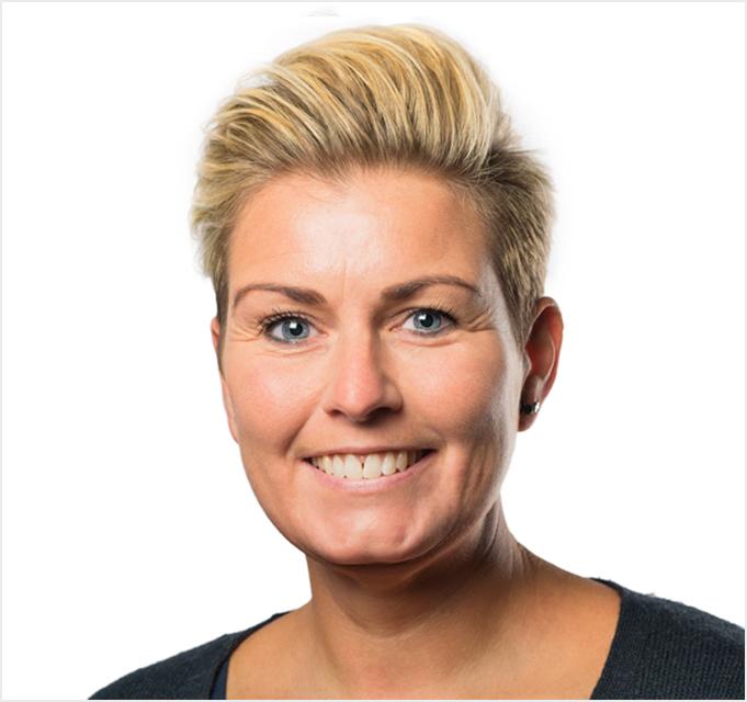 Line Pedersen