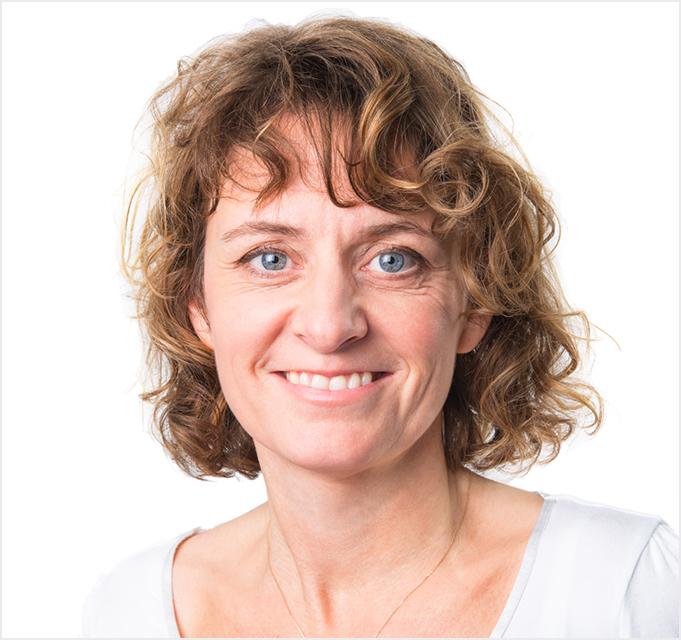 Mette Højberg