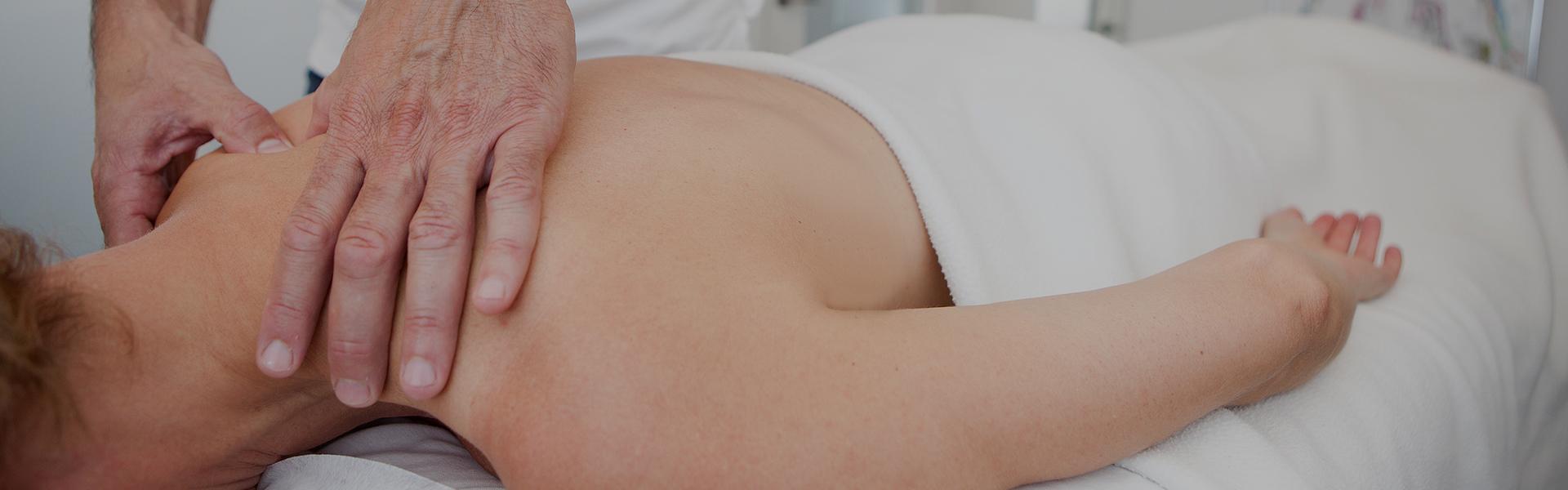 Tværfagligt behandlingscenter med kiropraktor