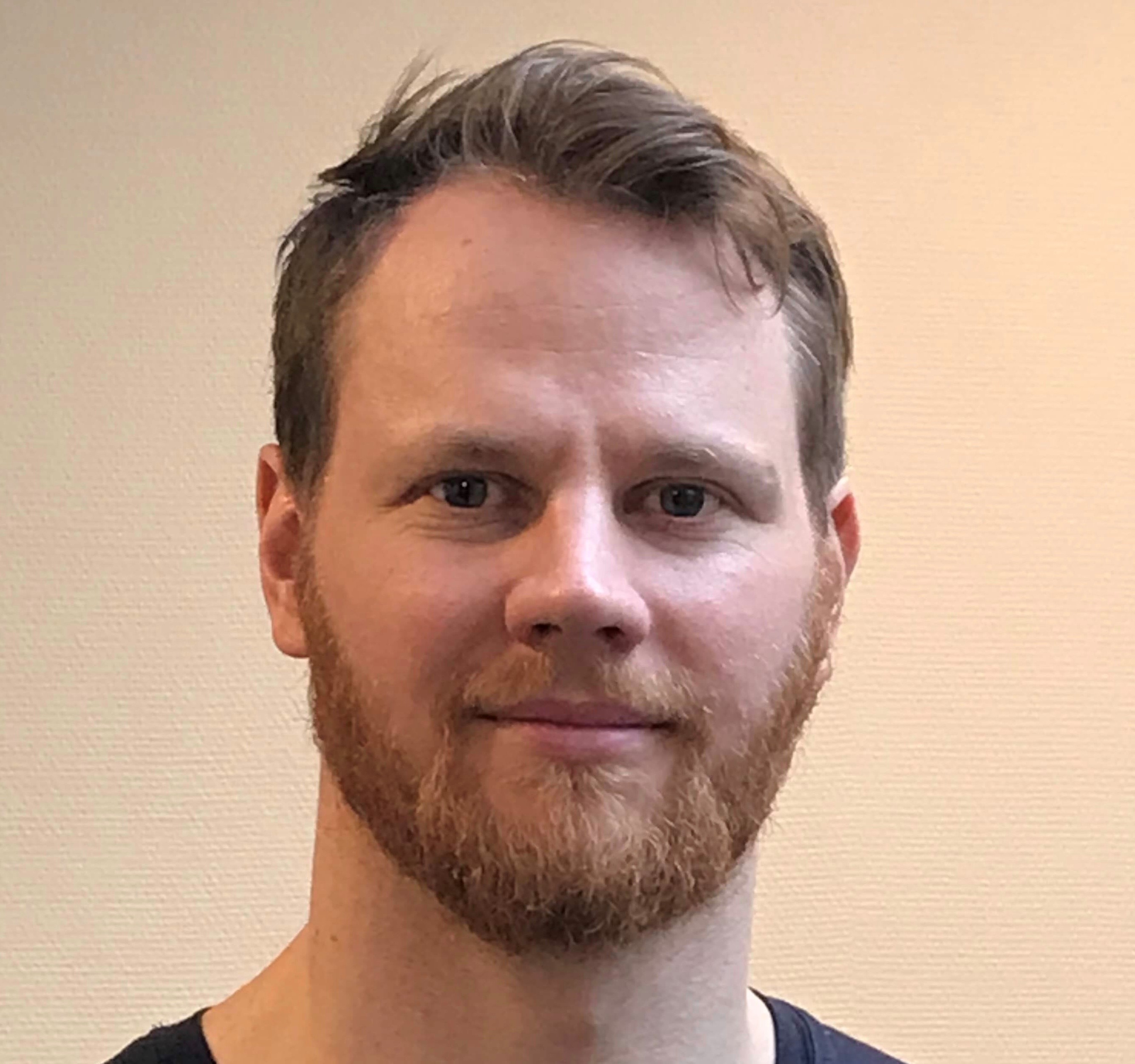 Jesper Øigård