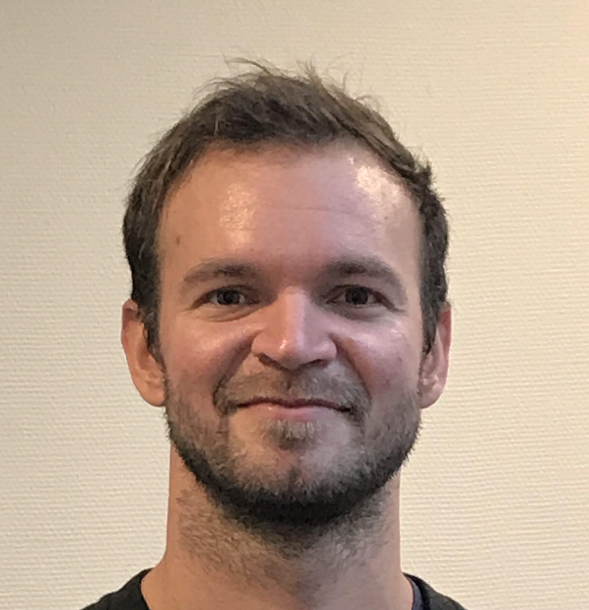 Erik Bengt