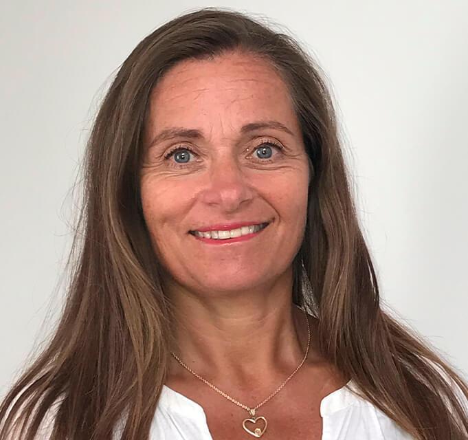 Tina Grace Herluf