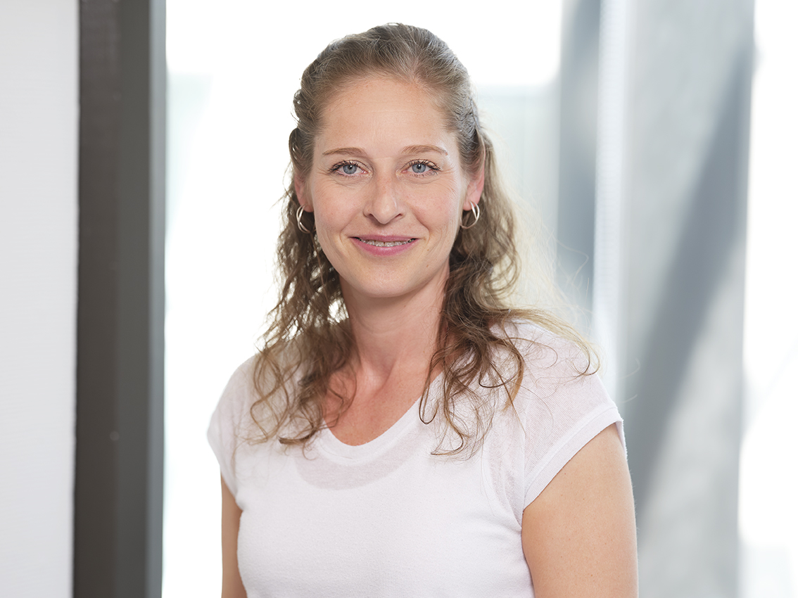 Christine Winberg Nielsen