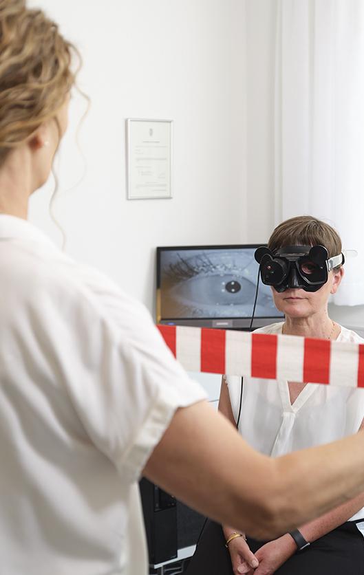 Højbjergklinikken Kiropraktor Lene Fich