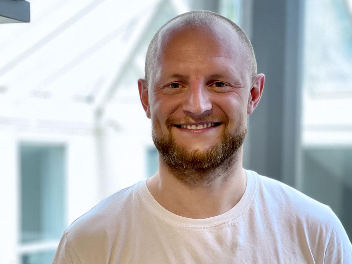 Frederik Juul Andersen